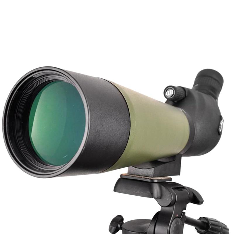 15 45X50 Monoculaire High Power Telescoop Hd Mobiele Telescoop Outdoor Lage Licht Nachtzicht Draagbare Telescoop Voor Vogel Horloge - 2