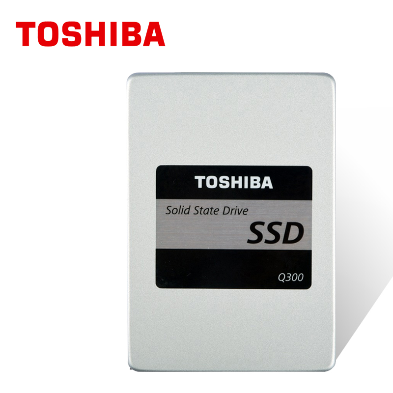 TOSHIBA Q300 240G SSD Solid State Hard Drive Disk 240GB 2.5 SATA3 Internal Original 3 years Warranty for Desttop Laptop PC ssd 00aj370 800 gb sata 2 5inch mlc hs internal solid state drive 1 year warranty