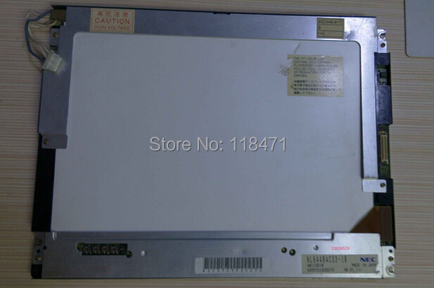 10.4 Inch TFT Industrial control LCD Panel NL6448AC33-18K10.4 Inch TFT Industrial control LCD Panel NL6448AC33-18K