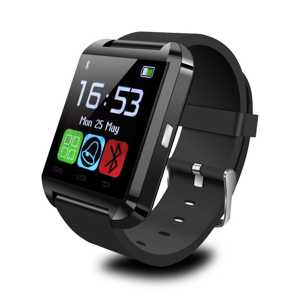Electronic Bluetooth Devices For Android Phones online get cheap samsung bluetooth devices aliexpress com wearable u watch u8 smart wristwatches for htc android phone smartphones