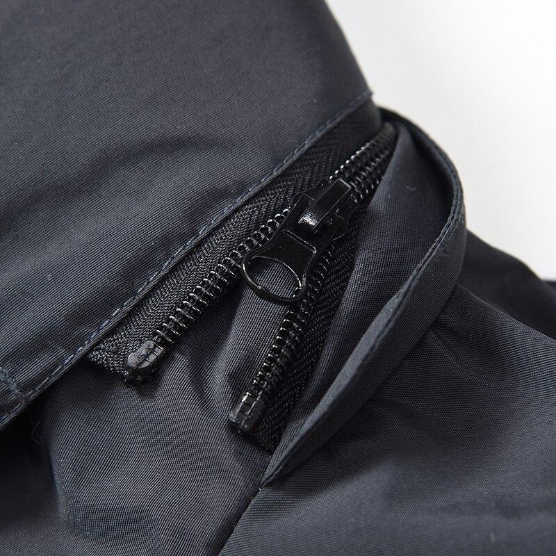 Qualité Gray Dark Casual khaki La 1 Parka Automne Hiver Plus En Taille Top Mâle Et Hommes Manteau armygreen 2 4xl 5xl Veste UqwHXF