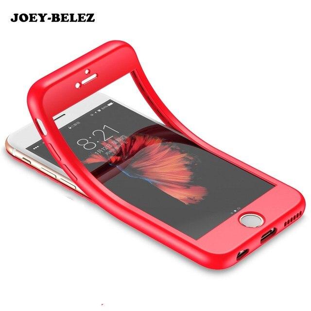 hot sales 20a17 e68ac US $1.77 11% OFF|360 Degree Full Protector Cover Case For Xiaomi Mi 8 SE  Case Redmi 6A 6 Pro Note 5 5A Plus 4X 4 S2 Mi 5x 6X A1 A2 Phone Case-in  Flip ...