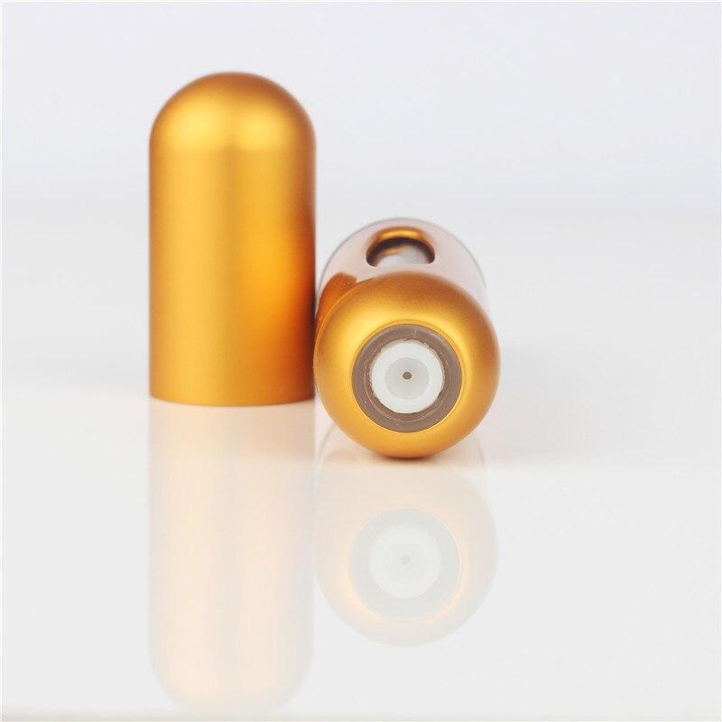 Flacon parfum rechargeable de voyage
