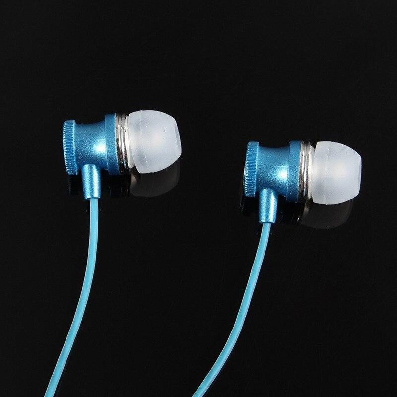 Портативный аудио бренд стерео наушники вкладыши бас гарнитура с микрофоном для Android IOS мобильный телефон Earpods