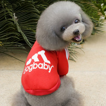 Hoodies Puppy Coat Jacket for Small Large Dog