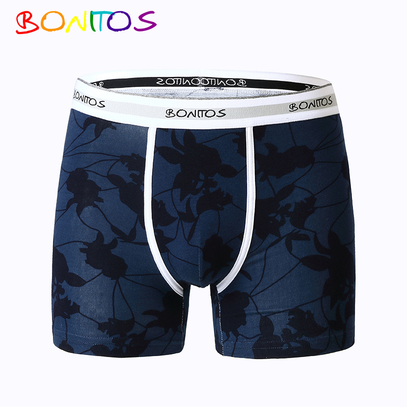 Top Sale Male Boxers Soft Men Boxer Shorts Sexy Underwear Men Cuecas Boxer Mens Underpants Board Shorts Panties Gay Underwear