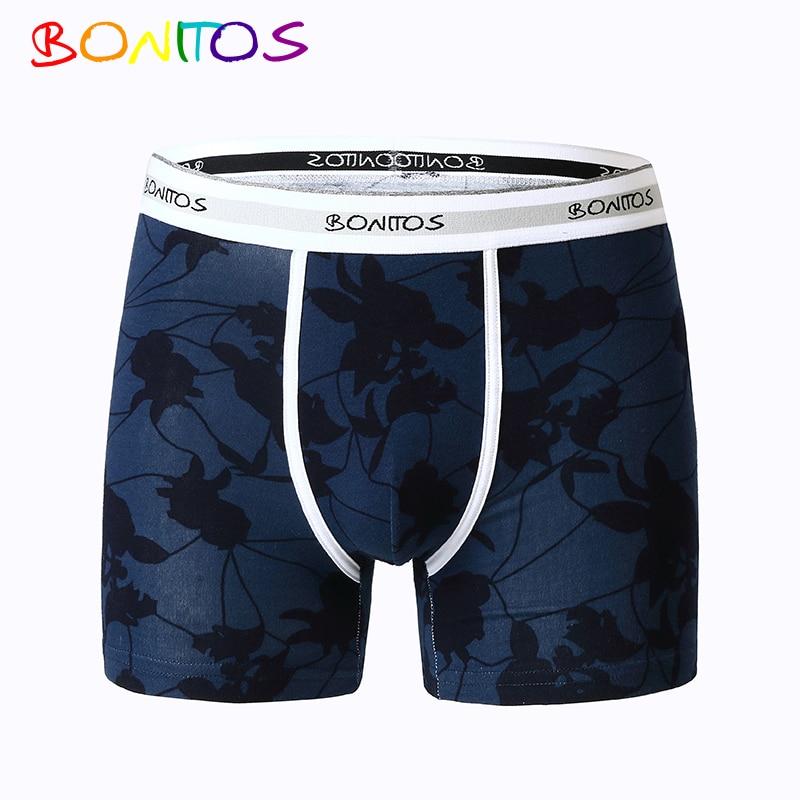 Top Sale Male Boxers Soft Men Boxer Shorts Sexy Underwear Men Cuecas Boxer Mens Underpants Board Shorts Panties Gay Underwear