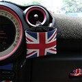 Saco de Armazenamento De carro para Mini Cooper R56 Emblema S F56 F55 R52 R53 R50 R55 R57 R58 R59 R60 Paceman Countryman One F54 F57 acessórios