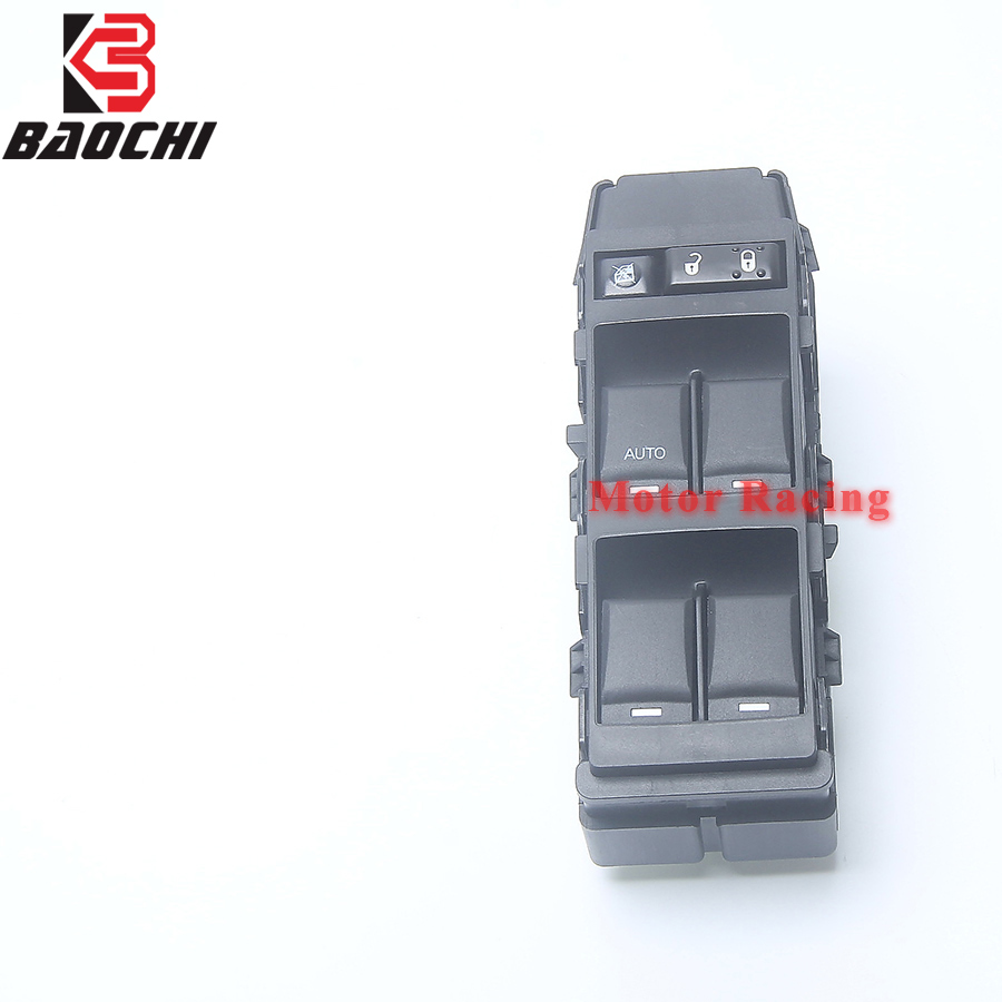 1pc Front Car Door Switch Lock Power Windows Switch 04602780AA 4602780AA For CHRYSLER Dodge Avenger Jeep Patriot Compass Grand