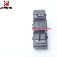 цена на 1pc Front Car Door Switch Lock Power Windows Switch 04602780AA 4602780AA for CHRYSLER Dodge Avenger Jeep Patriot Compass Grand