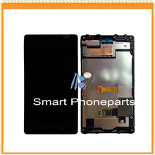 For Nokia lumia x2 LCD Display with Touch Screen frame bezel Assembly + tool