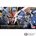 OHS Bandai RG 14 1/144 ZGMF-X20A Strike Freedom Gundam Mobile Suit Assembly Model Kits