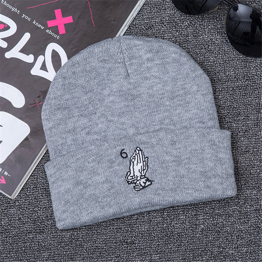 Spring Autumn Fashion Simple Winter Caps Casual Beanies for Men Women Hip-hop Slouch Skullies Bonnet Hats Gorro A-254 [jamont] love skullies women bandanas hip hop slouch beanie hats soft stretch beanies q3353