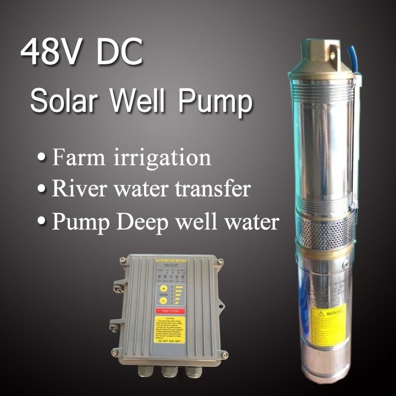 3 years guarantee solar borehole pumps poly solar cell kits solar