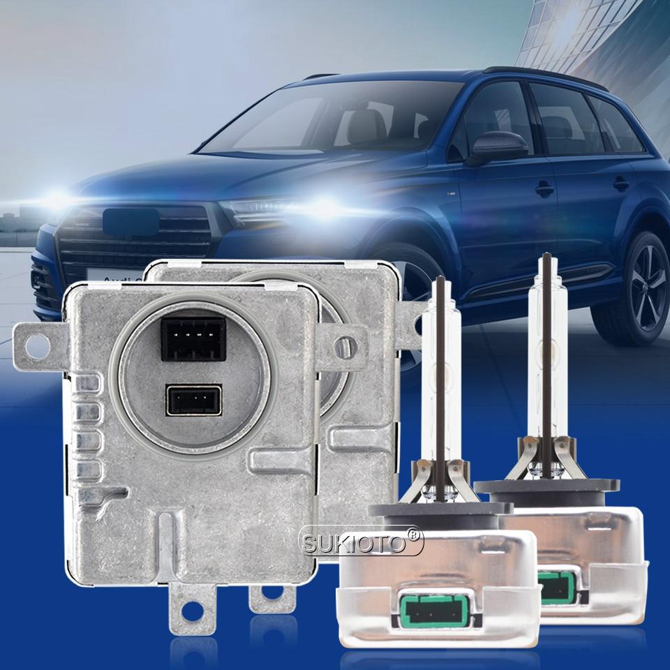 1 BALLAST DE RECHANGE HID D3S AC DIGITAL XENON 35W UNIVERSEL-SYSTEME CANBUS ODB