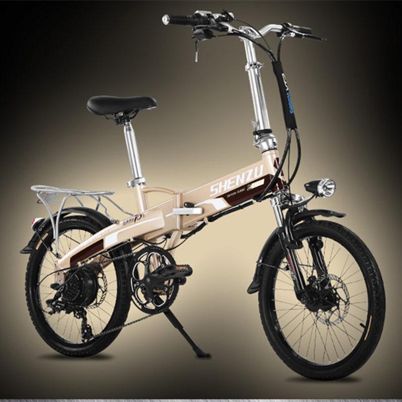 Enzo e-bike в чем изюминка?