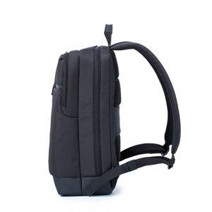 Image 3 - Xiaomi Mi 배낭 클래식 비즈니스 배낭 17L 대용량 학생 노트북 가방 남성 여성 가방 15 인치 노트북 내구성