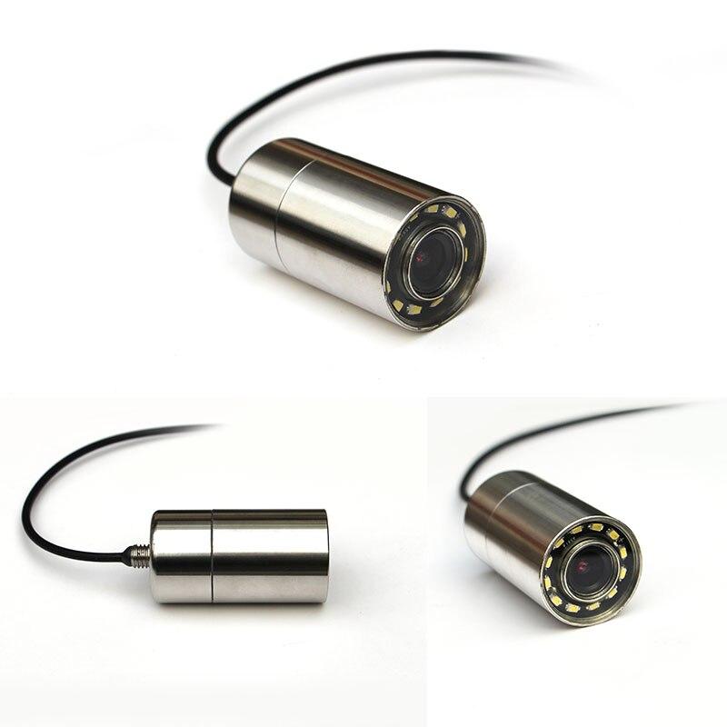 Ultra low licht 0.0001Lux hybrid Unterwasser Tiefe Gut Rohr Kanalisation Inspektion Kamera Für Cctv Kamera