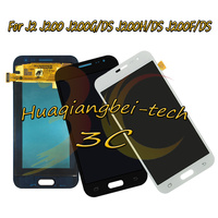 For Samsung J200 J200G DS J200H DS J200F DS LCD DIsplay Touch Screen Digitizer Assembly For