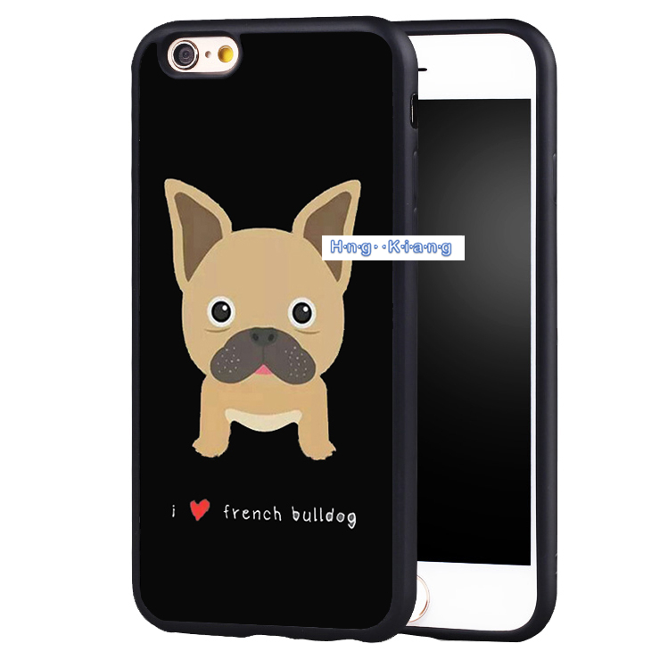 French Bulldog Phone Case Iphone S
