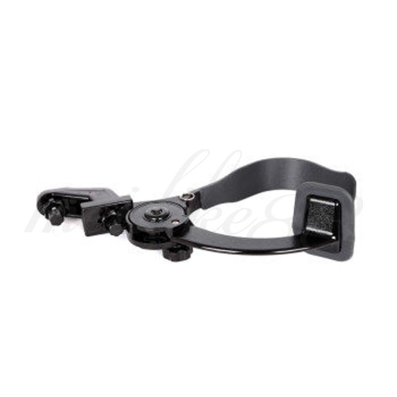 QZSD Q-440 Video Camera DV Camcorder Travel Stabilizer Shoulder Holder Bracket (4).jpg