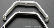 Tarot 450 parts Landing Skid TL45050-01 RC Helicopter Parts Tarot 450 spare parts FreeTrack Shipping