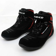 2017 summer time New Road cross nation Motorbike boots Sports SHOES SCOYCO bike boots mannequin MTB001 SIZE 39 40 41 42 43 44 45