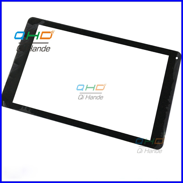 New 10.1 -inch Touch Screen 100% New For Lark Ultimate X4 10.1 3G Touch Panel,Tablet PC Touch Panel Digitizer Sensor Replacement