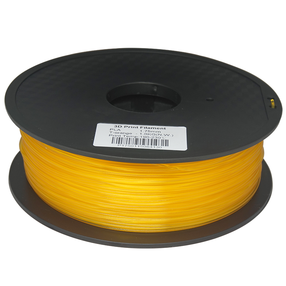 ФОТО Fast Delivery 49 colors opt PLA 1.75mm 1kg(2.2lb) 3D Printer Filaments With Spool for MakerBot RepRap and UP 3D Printer Material