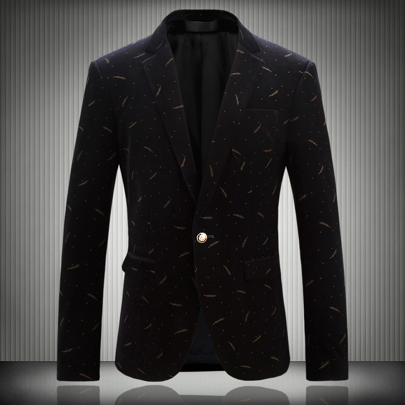 Compare Prices on Cotton Suit Jacket- Online Shopping/Buy Low ...