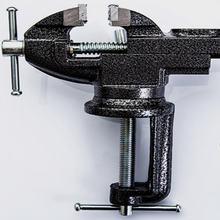 Небольшой верстак тиска hobi diy хобби мини тиски дрель пресс