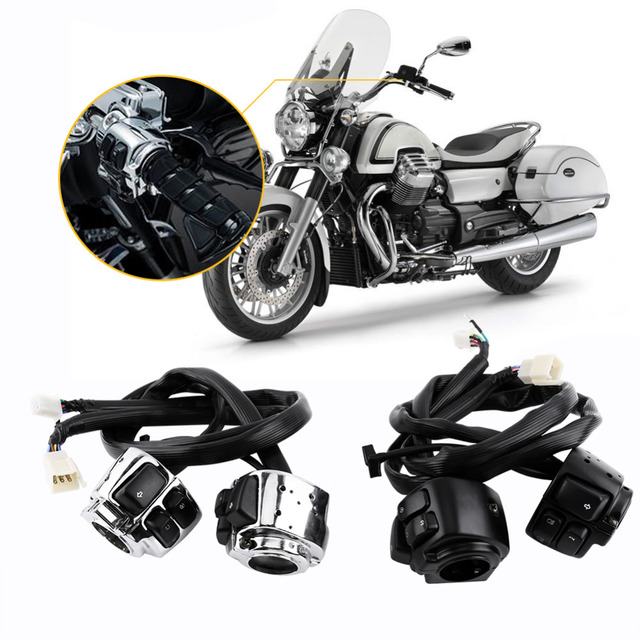 Harley Wiring Harness For Motorcylces on