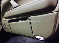 car door anti kick protection accessories for toyota mark x 2004 2005 2006 2007 2008 2009