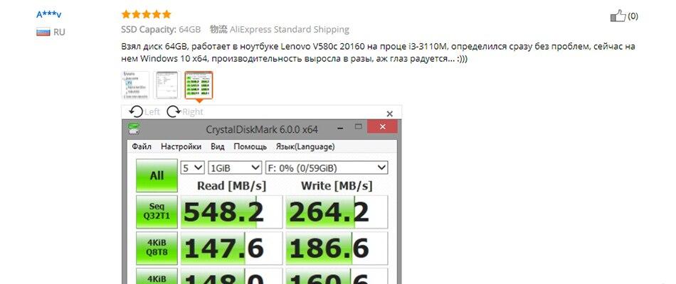 KingSpec MSATA SSD 64gb 120gb 240 gb 480gb 128gb 256gb 512gb 1 tb Hard Disk HDD Internal Solid State Drive For laptop Computer