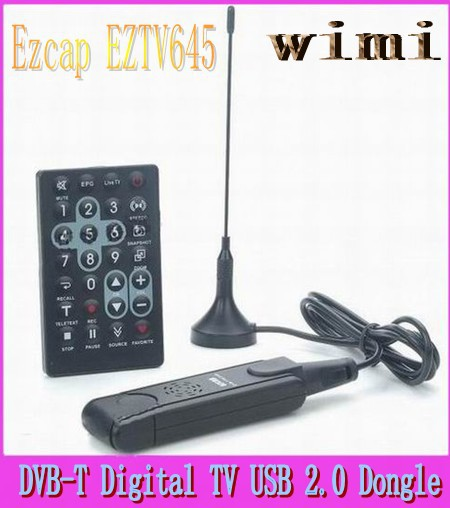 EZCAP DVB-T FM DAB TUNER WINDOWS XP DRIVER DOWNLOAD