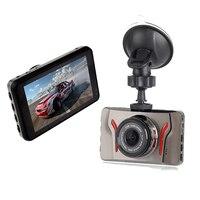 New 3 0 CAR DVR CAMERA T611s Full HD1080P Car Video Recorder Dash Cam G Sensor