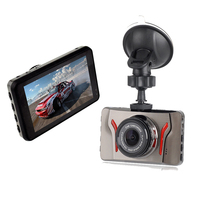 New 3 0 CAR DVR CAMERA T611s Full HD1080P Car Video Recorder Dash Cam G Sensor