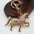 Y10 лошади cavalos филли caballo брелки ключи chaveiros femininos llaveros mujer porta чавес porte-документы скрипичный ключ для женщины