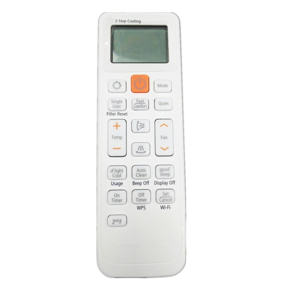 DB93-14195G controle remoto para ar condicionado samsung DB93-14195F ar09fsfsdurn ar09fssbwkn ar09fsssscurn