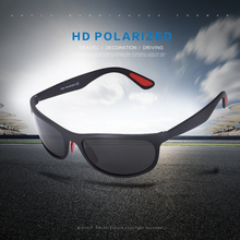 EXQUISITE Polarized Sunglasses – *MEN* UNIQUE TEMPLE – Travel – Driving & Sport – Style & Luxury Continue Unstoppable – UV400 Protection