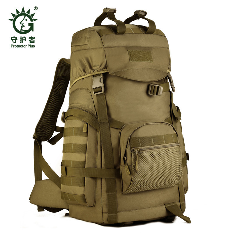 mens womens camouflage bag 50 l travel backpack travel bag Large capacity shoulders high grade wearproof  bagmens womens camouflage bag 50 l travel backpack travel bag Large capacity shoulders high grade wearproof  bag