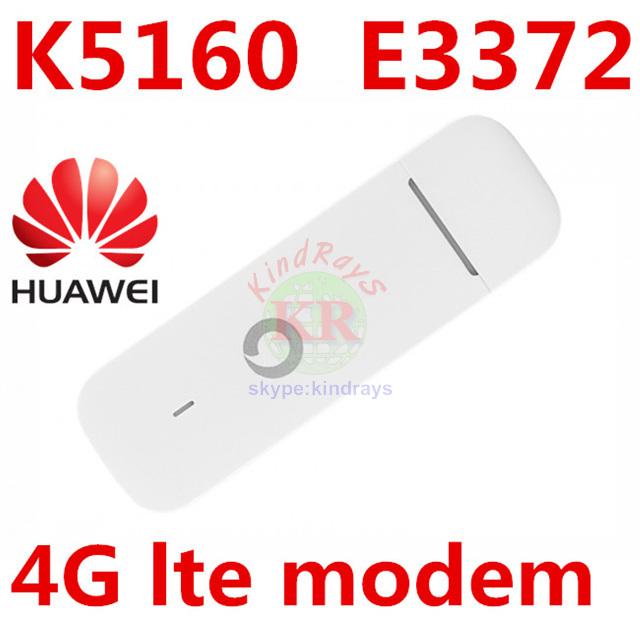 Desbloqueado vodafone huawei e3372 k5160 4g usb dongle 4g usb E3272 módem 4G usb stick PK E3276 e392 e3131 e8372 e8278