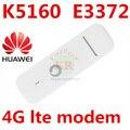 unlocked Vodafone K5160 HUAWEI e3372 4G usb dongle 4g usb modem 4G usb stick PK E3276 E3272 e392 e3131 e8372 e8278