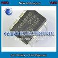 Бесплатная Доставка 10 ШТ. MC44608P40 44608P40 8-контактный DIP-переключатель чип 03 (YF0831)