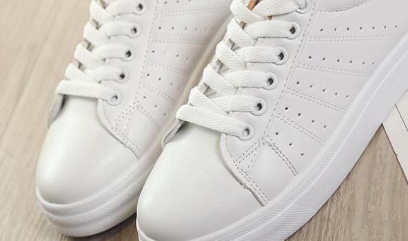 Hot sale Little white shoes, female middle school student A146(1)-A146(6)Hot sale Little white shoes, female middle school student A146(1)-A146(6)