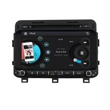 HD 2 din 8″ Car DVD Player for Kia K5 Optima 2014 2015 With Car Radio GPS Navigation Bluetooth SWC TV USB AUX IN