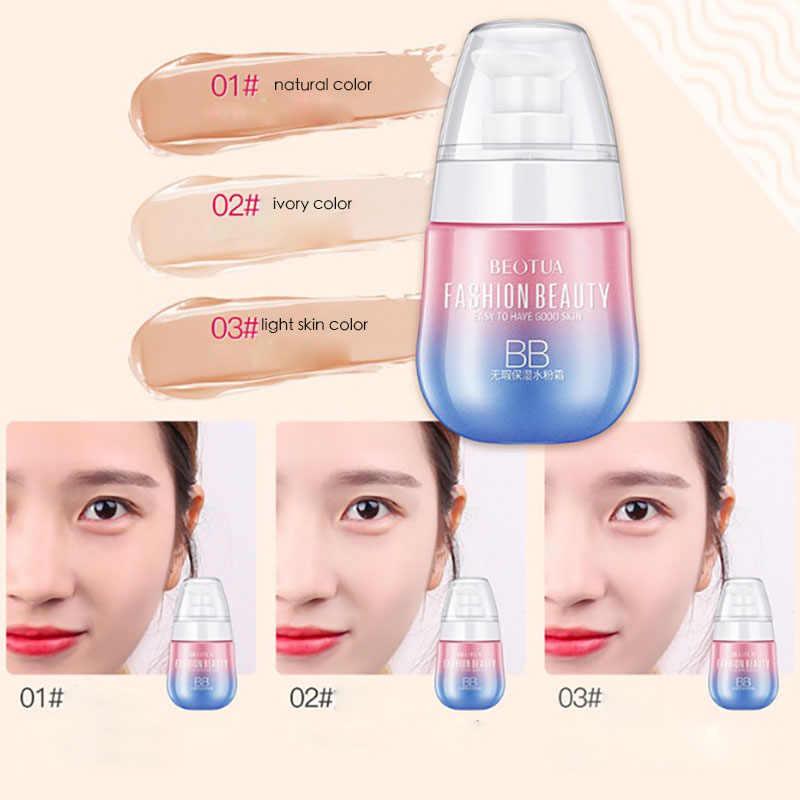 Kulit Baru 79 Whitening BB Cream Tabir Surya SPF30 PA + + + CC Cream Kosmetik Korea Menghadapi Dasar Maquiagem Makeup Foundation Sunblock