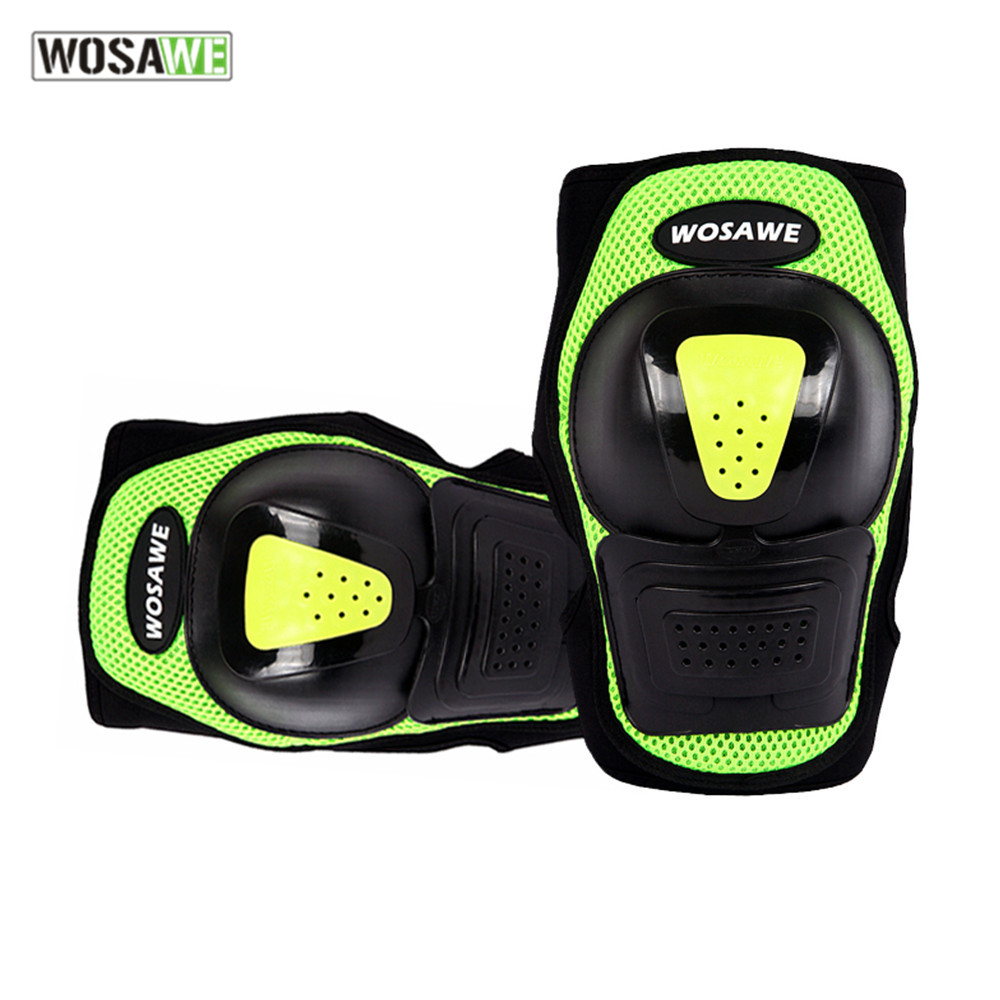 WOSAWE PE shell sports knee <font><b>pads</b></font> protective gear knee brace volleyball skiing equipment knee guard brace motocross knee <font><b>pads</b></font>