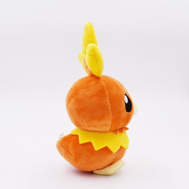 Аниме игрушка покемон Торчик 20 см 1