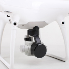 Phantom 4 профессиональная крышка объектива камеры Gimbal стабилизатор бленда Пылезащитная крышка Крышка для DJI Phantom 4 PRO/4PRO+/4 Advanced/4Adv